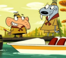 Harold i Raj