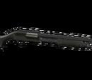 Sawed-off Shotgun (TEW2)