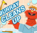 Murray Cleans Up/Gallery
