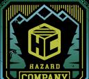 Hazard Company
