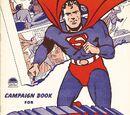 Superman (cortos)