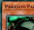 Parásito Paranoico
