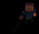 Bolting for the Sunlight (Aftermath Minecraftia)