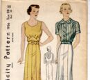 Simplicity 1956 A