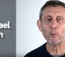 The Michael Rosen Rap
