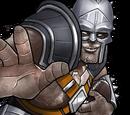 Warbound members (Earth-TRN562)