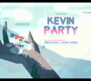 Imprezka u Kevina