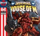 Iron Man: House of M Vol 1 1