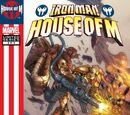 Iron Man: House of M Vol 1 2