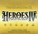 Heroes of Might and Magic IV: The Soundtrack