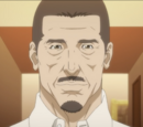 Hiro's Father