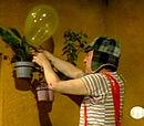 El globo de la Popis (1986)