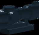 VCOG 6x Scope