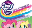 My Little Pony: Friendship is Magic: Spring into Friendship
