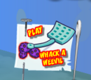 Whack a Weevil