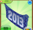 2013 Banner