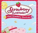 Meet Strawberry Shortcake
