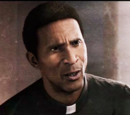 Padre James Ballard
