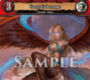 Harpy Embermage