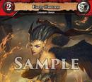 Harpy Huntress