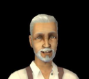 Sims 2 - Notable Pre-Made Expansion Pack Sim Face Templates - Part Three