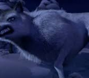 Loups (La Reine des Neiges)