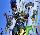 Hammer-Troopers (Earth-9812)/Gallery