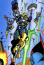 Hammer-Troopers (Earth-9812) from Avengers Forever Vol 1 1 001.png