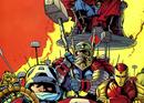 Galactic Avenger Battalion Theta-4 (Earth-9812) from Avengers Forever Vol 1 1 001.png
