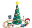 Thomas' Christmas Wonderland Set