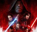 Star Wars Epizoda VIII: Poslední z Jediů