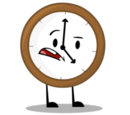 Clock (Object Overload)