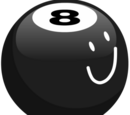 8-ball (Battle for BFDI)