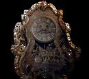 Clock Mimicry
