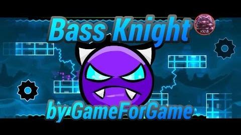 Bass Knight 100%