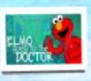 Elmo Goes to the Doctor/Gallery