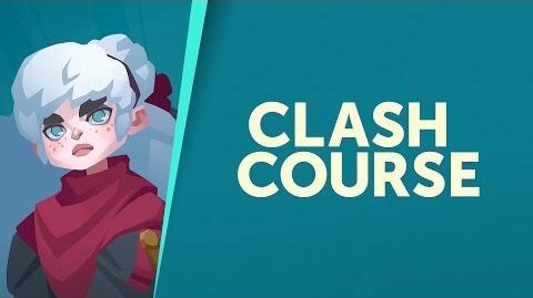 Clash Course Aisling