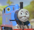 Thomas The Tank Engine Characters