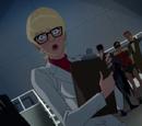 Harley Quinn (Batman vs. Two-Face)