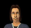 Sims 2 - Notable Pre-Made Expansion Pack Sim Face Templates - Part Two