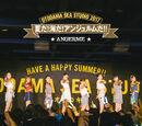 OTODAMA SEA STUDIO 2017 Natsu da! Umi da! ANGERME da!!