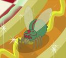 Flugspinnen