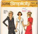 Simplicity 5056 A