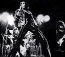 Queen II Tour