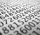 Der Weg der Zahlen