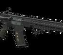 Assault Rifle (TEW2)