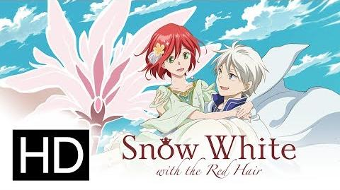 Snow White With the Red Hair Season 2 - English Trailer