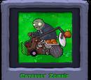 Catapult Zombie