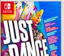 JackLSummer15/Just Dance 2016 (Nintendo Switch)