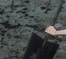 Espada de Danma